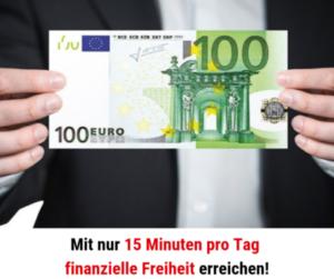 FB finanzielle Freiheit, forexfreiheit