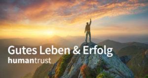 Partner Gutes Leben Erfolg, Selbstbewusstsein stärken
