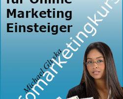 Info Marketing Kus Michael Gluska
