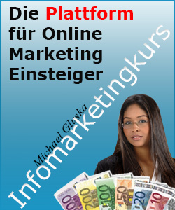 Info Marketing Kus Michael Gluska