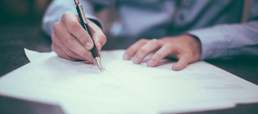 Schutzrecht, schutzbrief