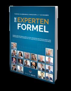 Gratis Buch Die Experten Formel
