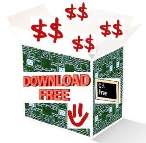 kostenlose software zum geld verdienen, Ich schenke Dir 200 Produkte