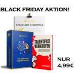 Black Friday-Knaller - Talentfrei Verkaufen