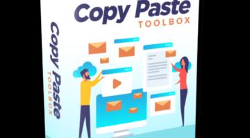 Copy Paste Toolbox von Torsten Jaeger
