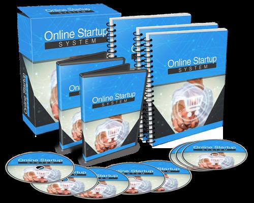 online startup system 2.0