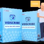 VidScribe für YouTube
