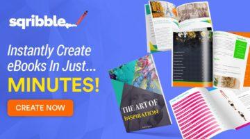 sqribble ebook erstellen full software