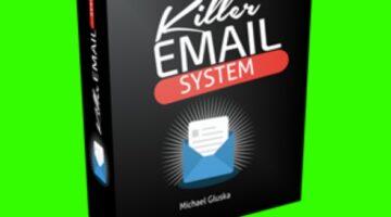 email-marketing killer-system, liste aufbauen, emailliste aufbauen