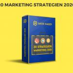 20 Marketing Strategien